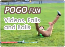 Pogo Fun - Videos, Fails and Bails